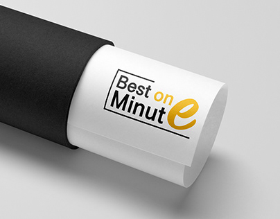 Best One Minute Official Logo