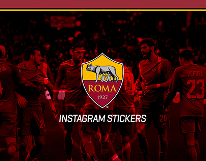 Roma Instagram Gif collection