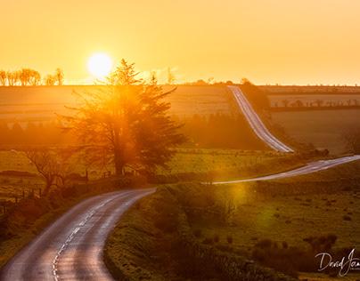Princetown, Dartmoor National Park