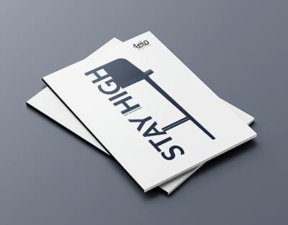 Catalog Design | Teio