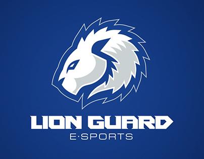 Lion Guard E-Sports