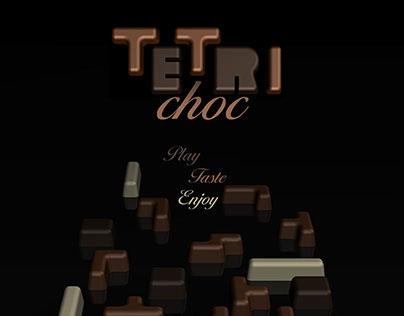 TETRI CHOC