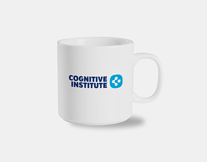 Cognitive Institute Brand Identity