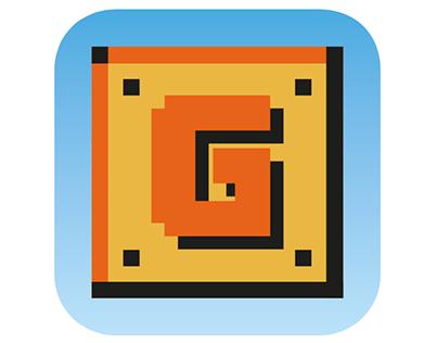 Game Block App