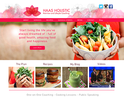 Haas Holistic