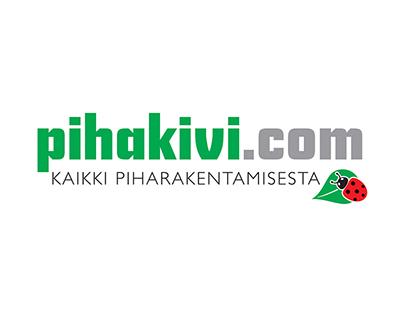 Pihakivi.com