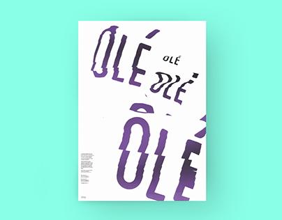 Olé - Glory Glory