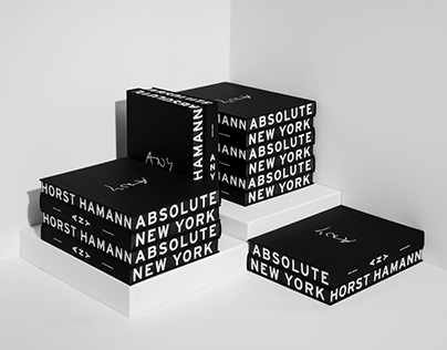 ANY – ABSOLUTE NEW YORK