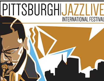 Pittsburgh Jazz Live Ad