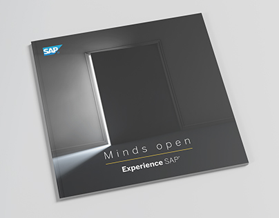 SAP Innovation Centre - Augmented Reality Booklet