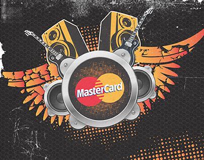 MasterCard Rockstars