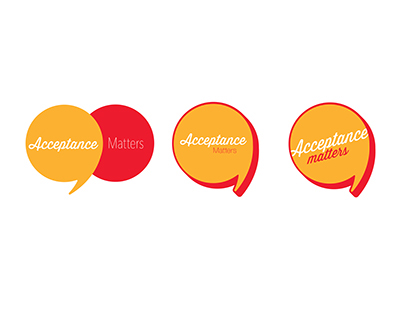 MasterCard - Acceptance Matters identity concepts