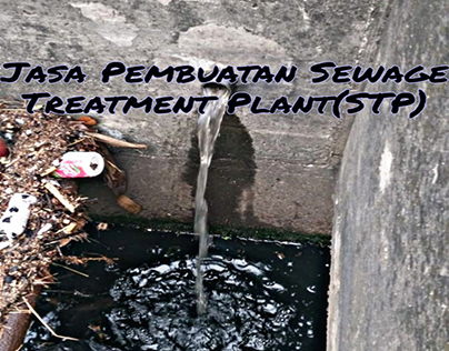 Waste Water Treatment Plant Depok