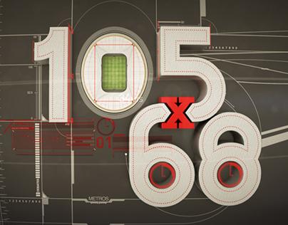 105X68 - Opening Titles