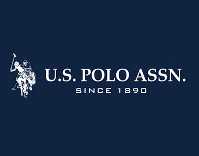 U.S. Polo Assn. Progressive web app