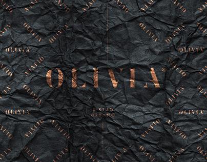 Olivia Bistro Urbano.