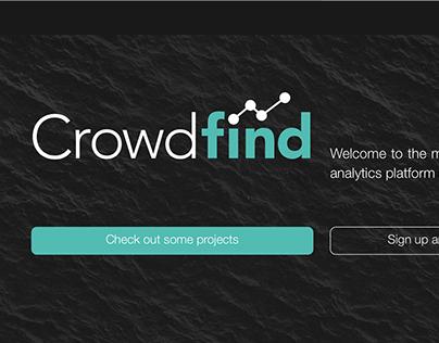Crowdfind