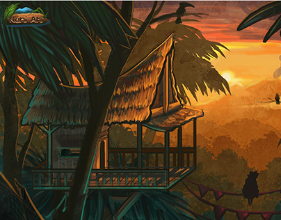 Nani Ahi: Environments 2