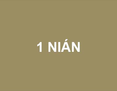 1 Nián