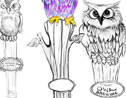 Night Owl Brewing- Case Study