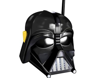 Darth Vader Walkie-Talkie