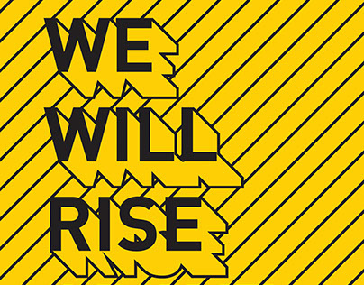 We Will Rise Above Street Harassment