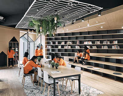 TALISPACE|Tropical Vibe Library