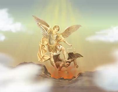 Product Shot Archangel