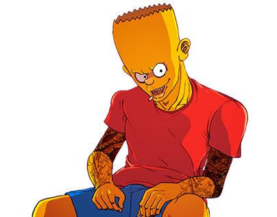 Beyond Simpsons