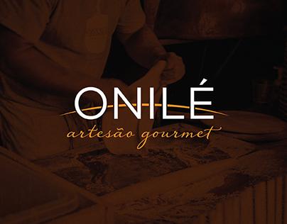 Onilé - Artesão Gourmet