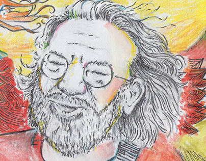 GDTS TOO, Jerry Garcia