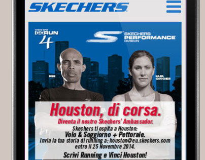 Skechers USA Italia