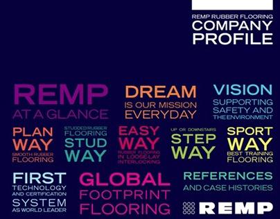 REMP • Company Profile