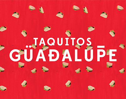 TAQUITOS GUADALUPE