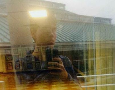 Portraits: Selfies