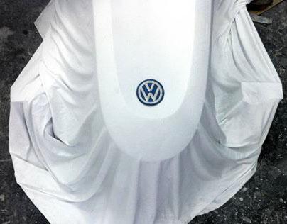 Talento Volkswagen Design 2013 - SOAPBOX  RX - 2° Place