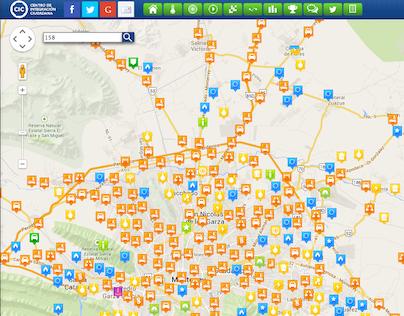 Tehuan 2.0 - Smarter Cities