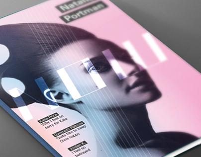 NOW Magazine Redesign