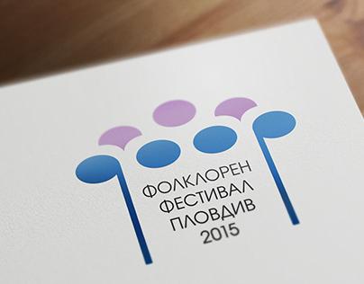 Plovidv folklore festival 2015