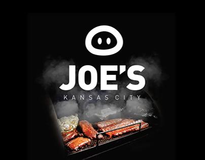 Joes KC Logo Build!
