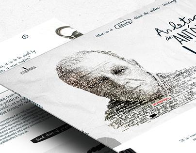 As Letras de António Lobo Antunes