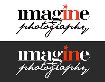 Imagine Photography Logo
