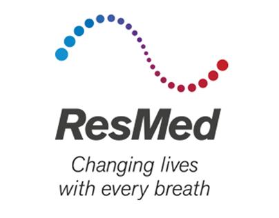 ResMed SleepSeeker Application