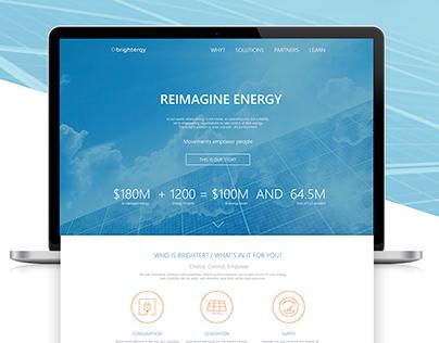 Reimagine Energy Company