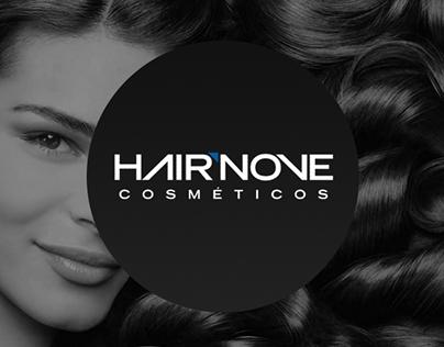 HairNove, peças diversas