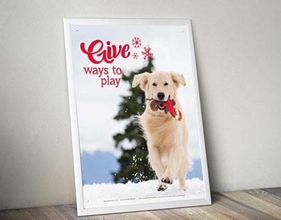 PetSmart Holiday 2014