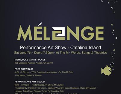 TV Show: Melange