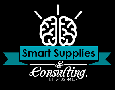 Logo Smart Supplies & Consulting, c.a.