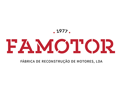 FAMOTOR, Brand Refresh