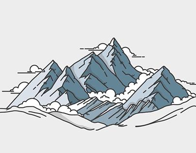 Busbud Illustration Series